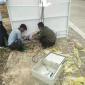 大功率无线网桥传输 厂家直销 6米农村太阳能路灯 英光