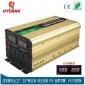 纯正弦波逆变器1500W足功率24V变220V带LED双数显表