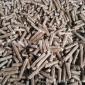 生物质燃烧颗粒 木屑颗粒 清洁现货 无烟无味燃料 批发[图]